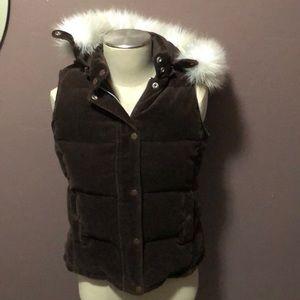 Gap winter vest